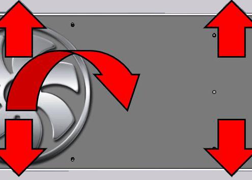Hornet NCM Airflow