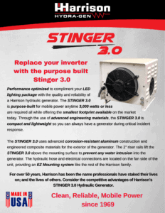 Stinger 3.0 Brochure